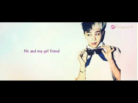 download lagu G-Dragon - R.O.D Feat. Lydia Paek Eng/Ro gratis