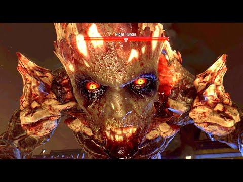 Dying Light Ultra Predator Killed With ...! GTX 980