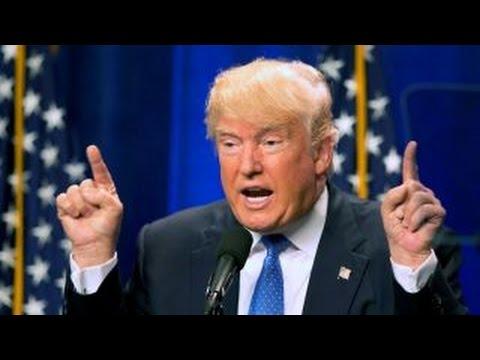 Can Trump keep building momentum?
