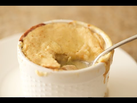 Chicken Pot Pie | Byron Talbott - YouTube