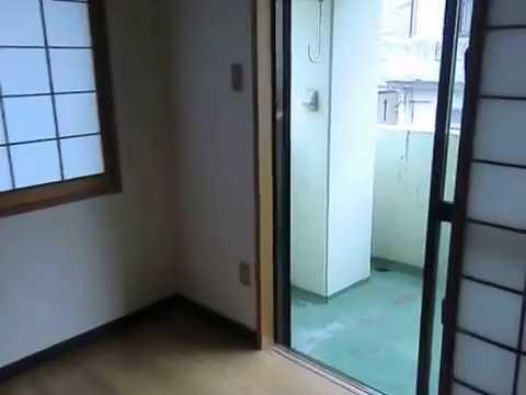 那覇市久米 3LDK 6.5万円 アパート