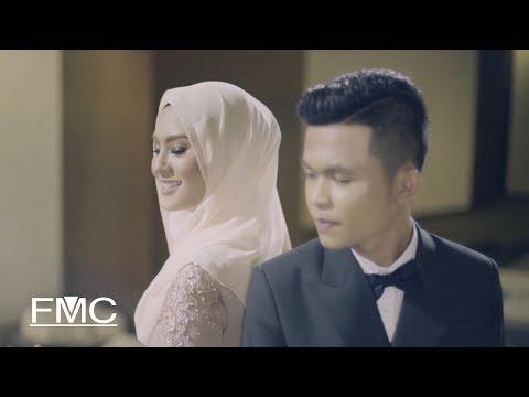 Tajul & Wany Hasrita - Disana Cinta Disini Rindu (Official Music Audio)