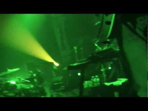 Chimaira - Resurrection Live