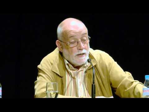 Arcadi Oliveres conferencia en Villena Bancos Mercados Corrupción Indignación etc. 1 2