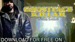 Watch Ghostface Killah Jellyfish video