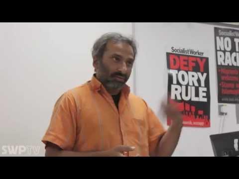 TTIP, the corporations & democracy - John Sinha