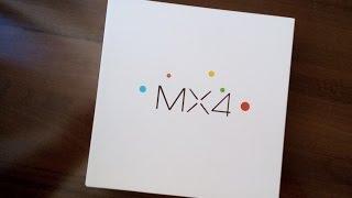 Meizu MX4 (после 5 месяцев)