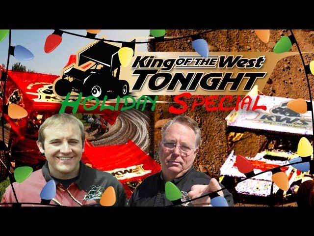 """""""Holiday Special"""" KWS Tonight Webcast S3 E02"""