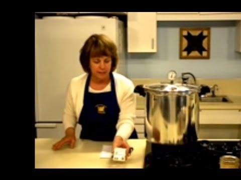 Canning Fish In Jar Recipe | Food Storage | Fish Food Fiesta | Fish Canned Recipe