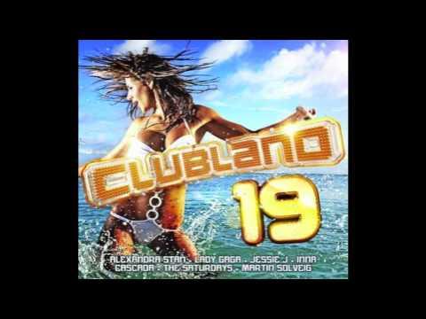 Clubland 19 - Morning Star (Cahill Short Edit)