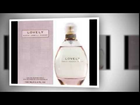 Buy Sarah Jessica Parker Lovely Eau de Parfum Spray for Women Reviews