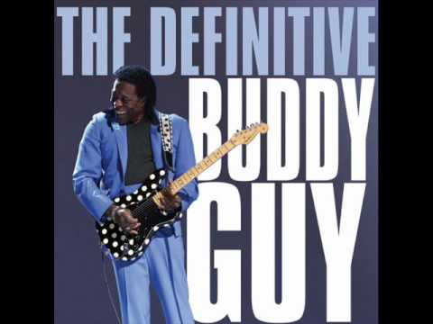 Buddy Guy - When I Left Home Music Videos