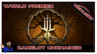 CohhCarnage Shows Camelot Unchained World Premier Video