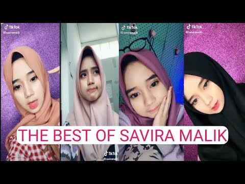 Tiktoker Cantik The Best Of Savira Malik