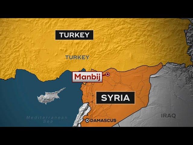 Roadside bomb kills 1 American, 1 British soldier