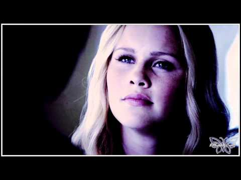»rebekah Mikaelson | Dont You Worry Child « video