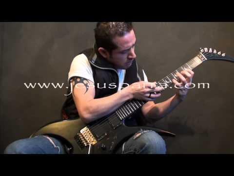 Jason Becker - Altitudes - Jesús Parra