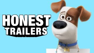 Download Honest Trailers - The Secret Life of Pets 3Gp Mp4