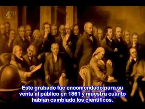 Documental. Los Genios de la Ciencia. Episodio 2. ATEÍSMO