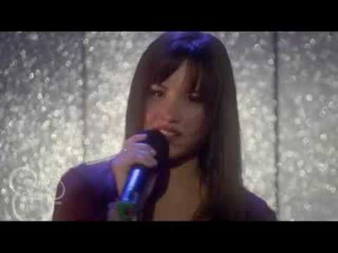 Camp Rock - This Is Me - Movie Version - HQ Music Videos