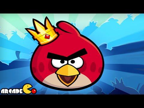 Angry Birds Friends - Facebook Weekly Tournament All Level 1-6 3 Star Walkthrough 2/13/2015