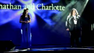 Jonathan & Charlotte Video - Caruso - Jonathan And Charlotte
