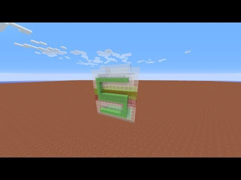Ciencia en Minecraft. Slime Block