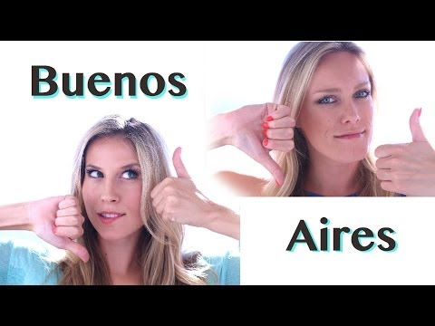 "Buenos Aires, Argentina Travel Guide — ""Go or No?"" Review"