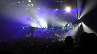 SLIPKNOT - Sarcastrophe (live)