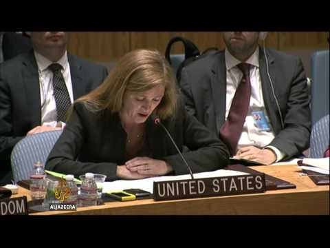 US: Russia orchestrating Ukraine violence