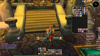 World of Warcraft - How to Get Exalted with 5 Reputations