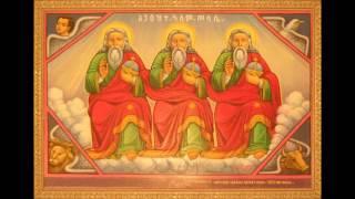 Ethiopian Orthodox Mezmur-Dn.Mindaye Berhanu-Selassen Amesginu