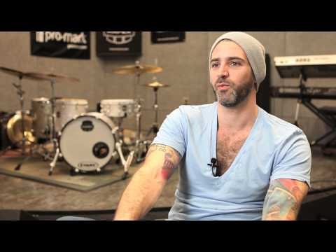 Matt Halpern Drum Clinic at Musicians Institute