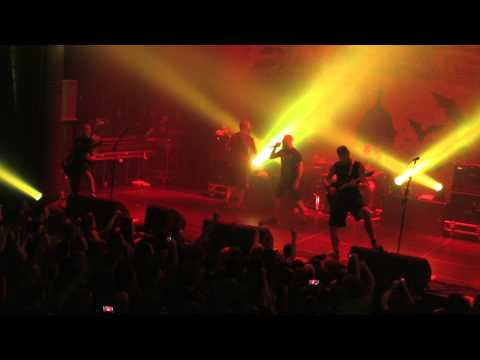 Killswitch Engage LIVE In Due Time / This Is Absolution : Amsterdam, NL : 