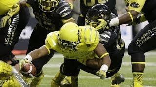2014 US Army All American Bowl