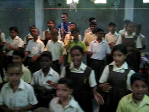 Stuti  By Lord Jesus Ministry's Youth Choir Kolkata, India video
