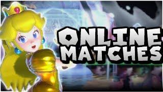 🔴 ONLINE ELITE BATTLES! | Super Smash Bros. Ultimate | Princess Peach Main / Gameplay!