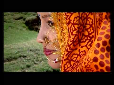 Haathau Ma Sona Ki Chudi - Garhwali Folk Video Songs | Purbu Badnaam Hwege
