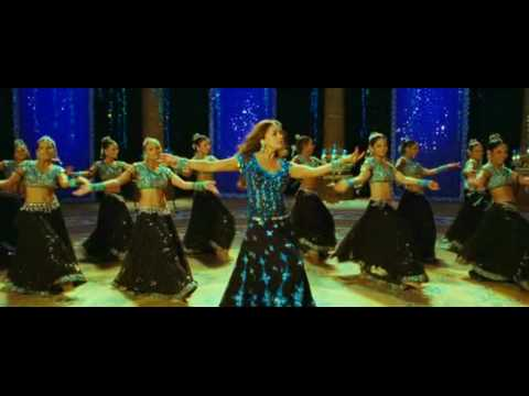 Shahrukh & Madhuri - It´s Bhangra Disco Time