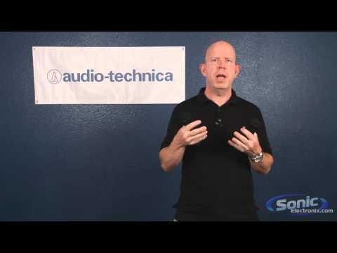 Различия между конденсаторными и динамическими микрофонами
