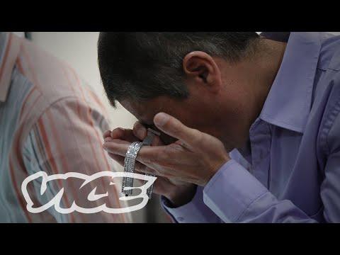 Tokyo Diamond Syndicate: VICE INTL (Japan)