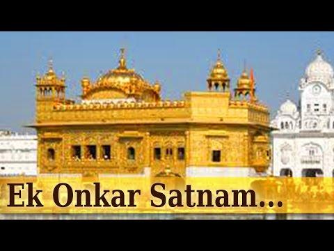 Ek Onkar Satnam  - Golden Temple - Popular Devotional Song