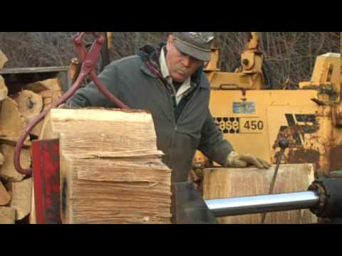 Big Wood Splitter part 3 of 4