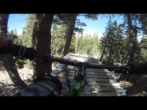 Mammoth Mountain Biking 2012