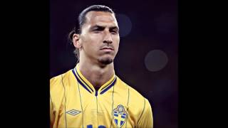 Incredible (There's Only One Zlatan) - Mr.Sehelike Remix