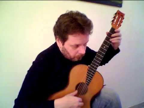 Фердинандо Карулли - Andante Grazioso No 2 Opus 211