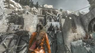 Rise of the Tomb Raider #020 ~ Des Rätsels Lösung !