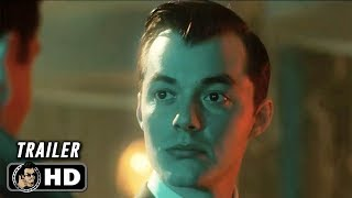 PENNYWORTH Official Teaser TRAILER #2 (HD) DC Origin Series