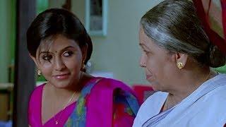Seethamma Vakitlo Sirimalle Chettu - SVSC Scenes -  Venkatesh refusing to attend Samantha sister's wedding - Autonagar Surya Samantha