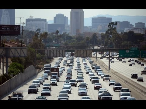 STUDY: Microscopic Air Pollutants Are Killing Us